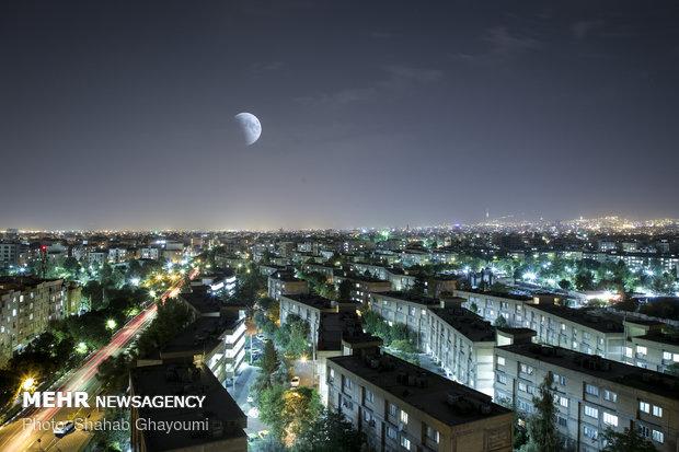 ماه گرفتگی ۵ مرداد ۱۳۹۷ (۲۷ جولای ۲۰۱۸) یکی از خاصترین رویدادهای نجومی سالهای اخیر بوده است - شهاب قیومی