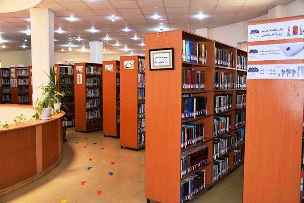 کتابخانه های عمومی شیراز میزبان کارگاه آموزش مهارت زندگی می شوند