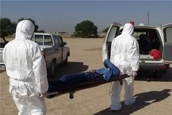 مرگ دامدار بر اثر ابتلا به تب کریمه کنگو در شهرستان مانه و سملقان
