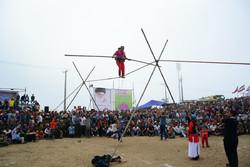 جواہر دشت میں مقامی اور محلی کھیلوں کا فیسٹیول