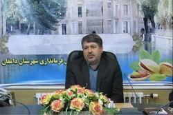 دامغانیها ۶ تن آرد برای پخت نان به ستاد اربعین اهدا کردند
