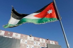 اردن میں صدی معاملے کے خلاف عظيم مظاہرہ