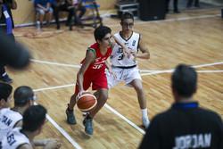 تیم خانه بسکتبال قم به مرحله دوم لیگ برتر نوجوانان صعود کرد