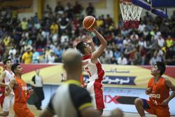 ۳ بازیکن قمی به اردوی تیم ملی بسکتبال نوجوانان دعوت شدند