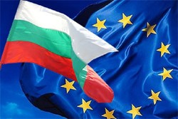 On the Bulgarian rotating presidency of the council of EU