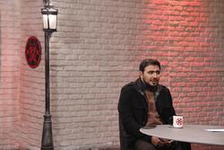 مهدی آذرپندار سرپرست گروه فیلم و سریال شبکه سه شد