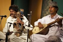 استاد «زنگشاهی» هنرمند تکرار نشدنی موسیقی بلوچستان