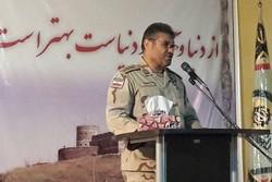 برقراری کامل امنیت در مرز مهران برای تسهیل در تردد زوار اربعین