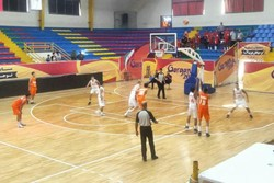 بسکتبال نوجواننا لبنان