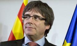 اسپین کے علیحدگی پسند رہنما جرمنی سے بیلجئم روانہ