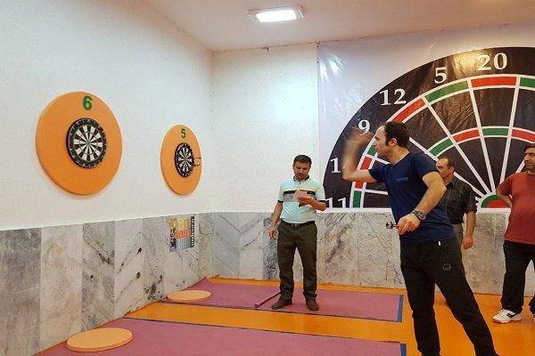 نفرات برتر مسابقات دانشجویی دارت استان بوشهر معرفی شدند