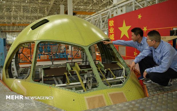 المنتجات الصينية