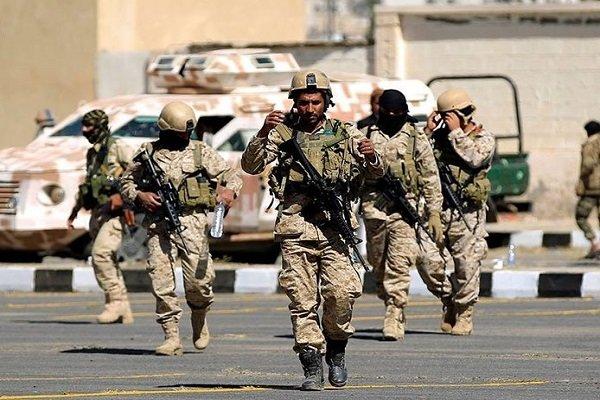 خسائر في صفوف المرتزقة بعملية هجومية قبالة نجران
