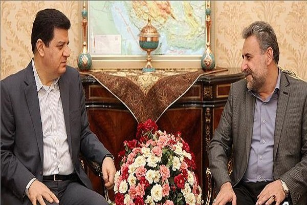 Maintaining Syrian territorial integrity Iran's regional strategy