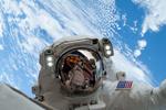 ناسا گردشگران فضایی را به آسمان می برد