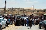 بازگشت صدها تَن از آوارگان سوری به شهر «خان شیخون»