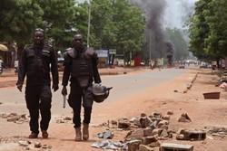 Mali'de BM misyonuna saldırı: 8 asker hayatını kaybetti
