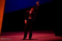 اجرای ۳ نمایش صحنهای در شهرستان ملایر