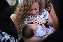 ئازادی خەباتگێری فەلەستینی لە زیندانی ئیسرائیل