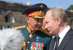 """Rusya'da """"Deniz Kuvvetleri Günü"""" kutlamaları"""