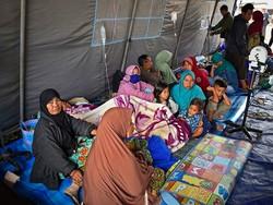 ۱۰ کشته در زلزله اندونزی