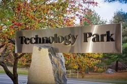 پارک علم و فناوری - کراپشده