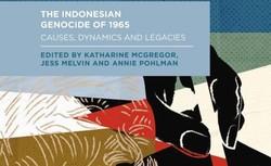 واقعه کشتار گسترده چپها در اندونزی کتاب شد