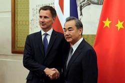 چین: دخالت خارجی در هنگکنگ را برنمیتابیم