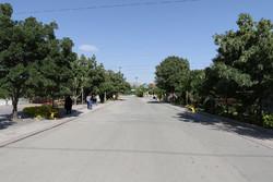 ۳ بوستان محله ای در کوی مدرس دزفول احداث می شود