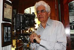 مستند «عشق من تبریز» در پرس تی وی به تدوین رسید