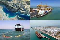 بنادر شمالی استان بوشهر توسعه مییابد