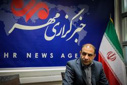 گفتگو با محمد علیخانی