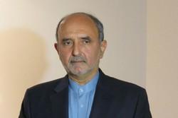 'Iran desires multi-dimensional ties with Pakistan'