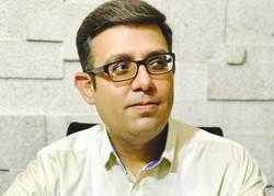 مقاله نویسنده شیرازی مقام برتر دانشگاه آرلنگیتون را کسب کرد