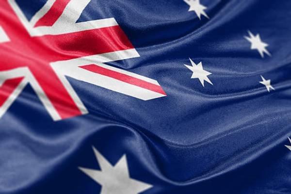 سقوط ۲ هواپیما در استرالیا