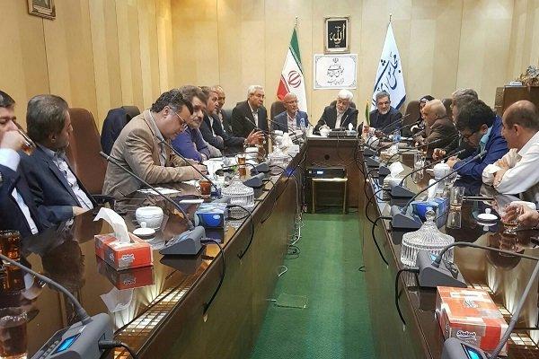 طرح تشکیل کارگروه مشترک شورای هماهنگی اصلاحات و فراکسیون امید