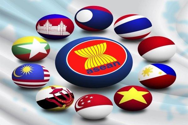 ASEAN ülkeleri Zirvesi Singapur'da başladı