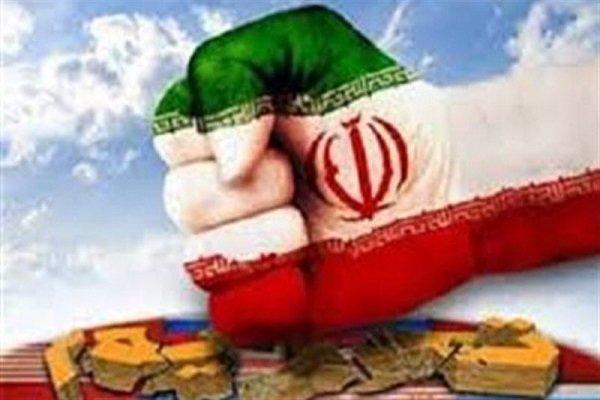 عبد اللهيان يقترح  ثلاثة حلول لتيئيس الاعداء في الحرب الاقتصادية