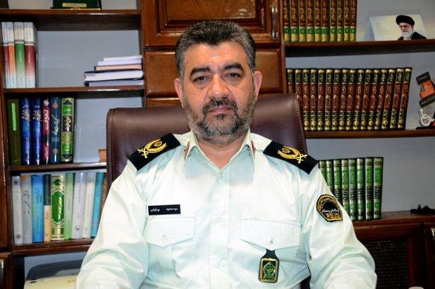کلاهبردار ۷۰ میلیاردی در مازندران دستگیر شد