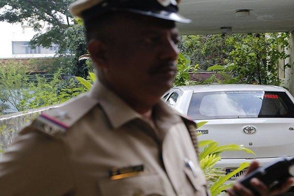 بھارتی ریاست چھتیس گڑھ میں 5 ماؤ نواز باغی ہلاک