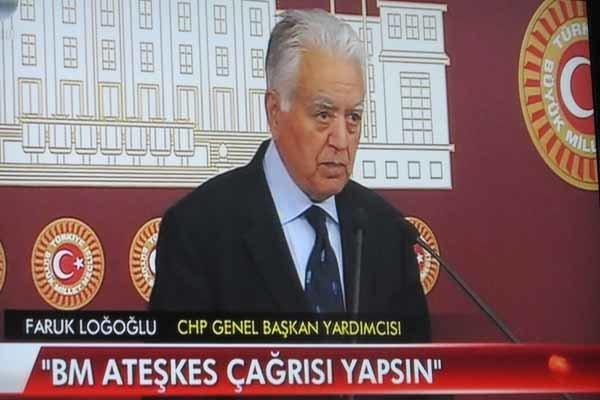 برلماني تركي: الحوار التركي مع بشار الأسد سيزيل مخاوف أنقرة