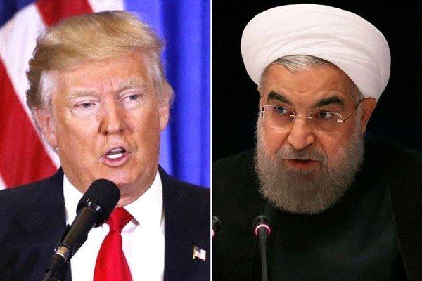 ٹرمپ کا ایرانی صدر کے ساتھ  کسی پیشگی شرط کے بغیرملاقات کا اعلان