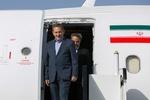 النائب الأول للرئيس الإيراني يتوجه إلى النجف غدا الثلاثاء