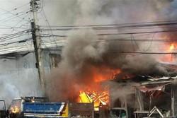 فلپائن میں بم دھماکے میں 10 افراد ہلاک