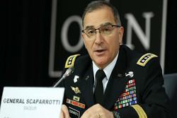 ژنرال کورتیس اسکاپاروتی
