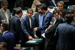 Iranian Parliament holds open session on Tue.