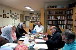 ریشههای مشترک زبان و فرهنگ ایران و اوستیا بررسی شد