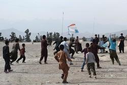 بادبادک بازی در کابل