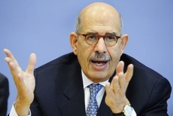 ElBaradei to Trump: You can't threaten a country and call for talks