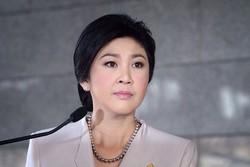 تایلند خواستار استرداد نخستوزیر معزول این کشور از لندن شد